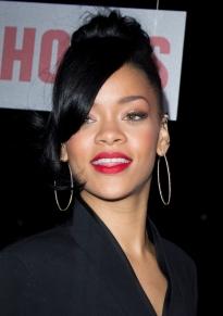Battleship Premiere - Rihanna